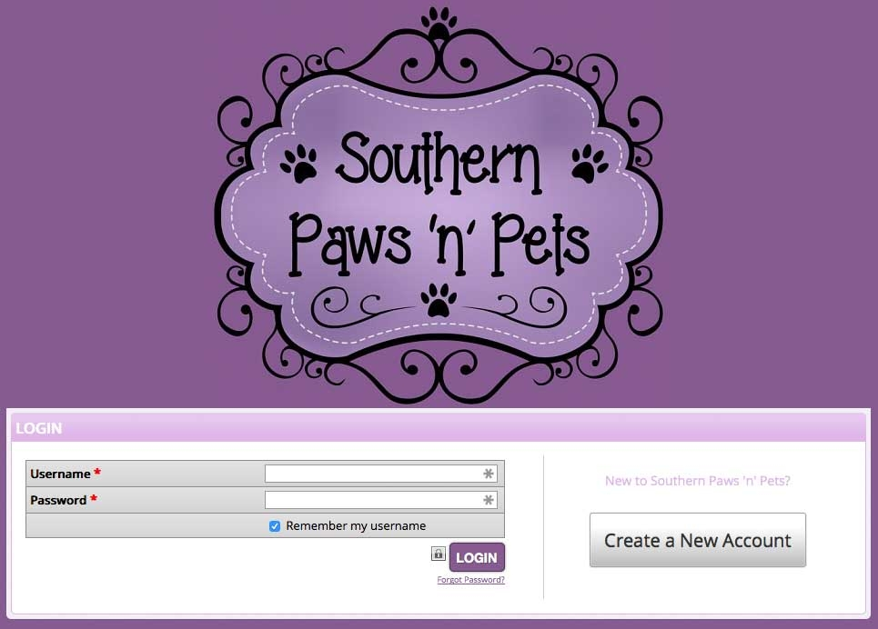 Southern Paws 'N' Pets